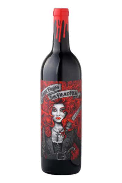 Buccaneer Back From The Dead Red Blend