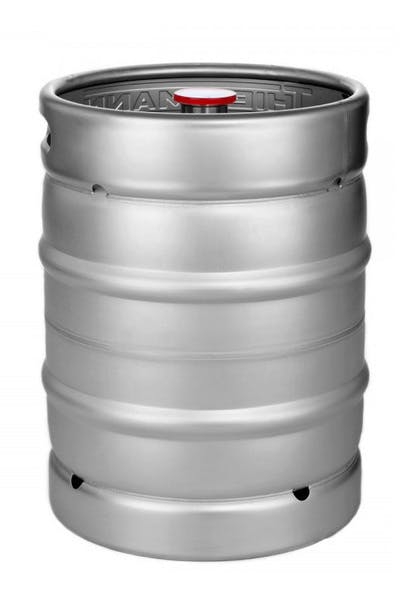 Budweiser 1/2 Barrel