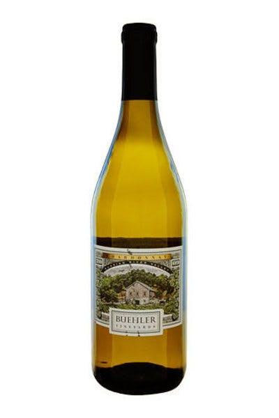 Buehler Chardonnay