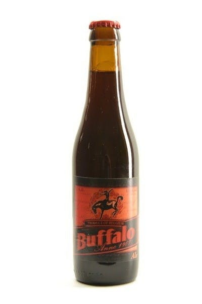 Buffalo 1907 Dark Ale