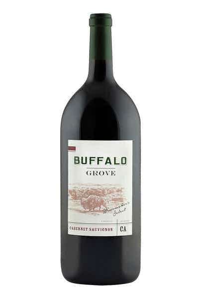 Buffalo Grove Cabernet