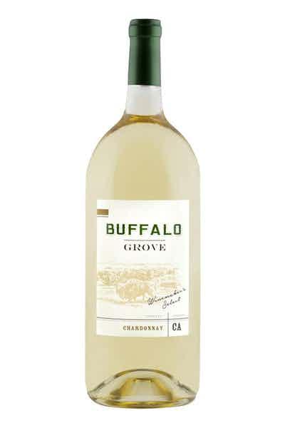Buffalo Grove Chardonnay