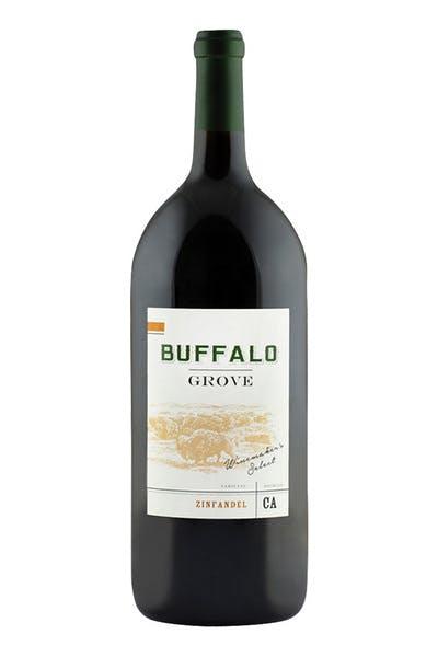 Buffalo Grove Zinfandel