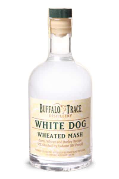 Buffalo Trace White Dog Wheated Mash