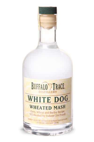 Buffalo Trace White Dog Wheated Mash