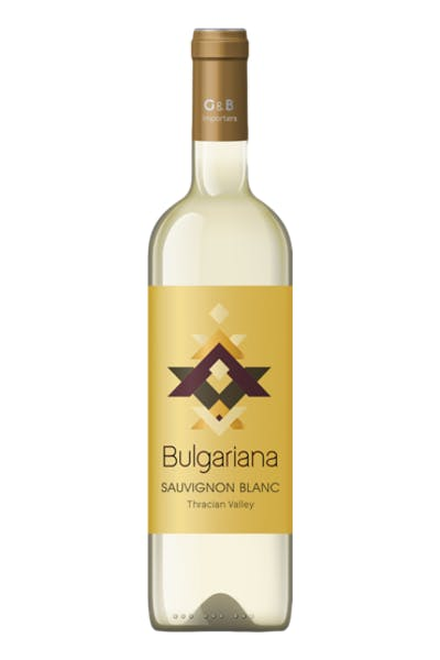 Bulgariana Sauvignon Blanc