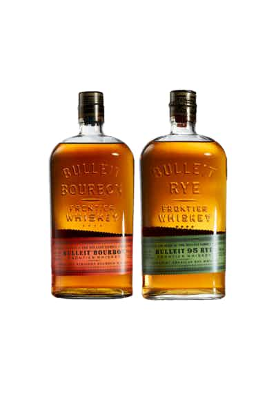 Bulleit Frontier Whiskey Variety Pack