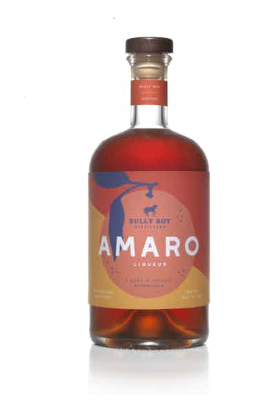 Bully Boy Distillers Amaro