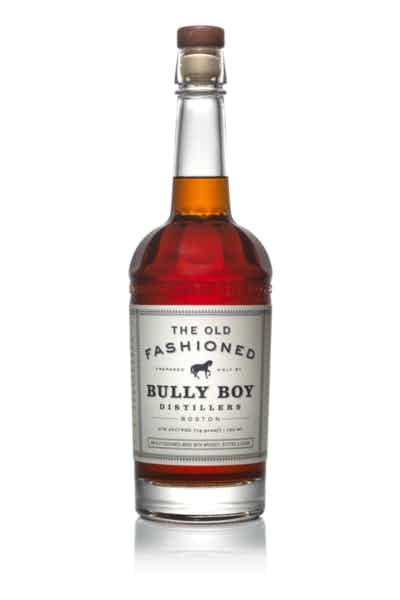 Bully Boy Distillers Old Fashioned