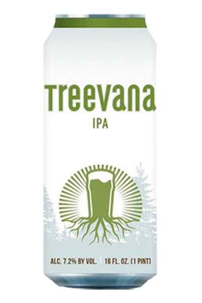 Burgeon Beer Co. Treevana IPA