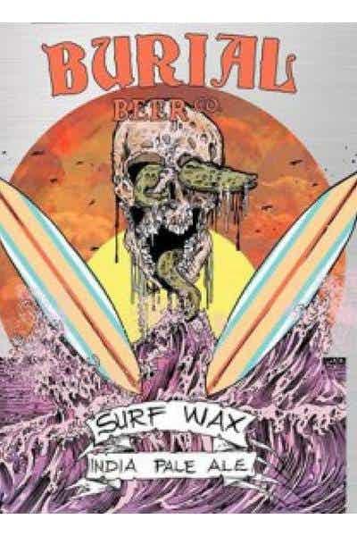 Burial Surf Wax IPA