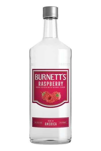 Burnett's Raspberry Vodka