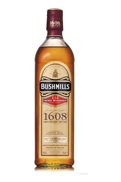 Bushmills 1608 Anniversary