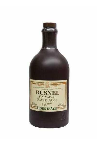 Busnel Hors d'Age Calvados du Pays d'Auge