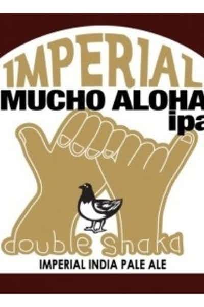 Butchers Double Shaka Imperial Mucho Aloha IPA