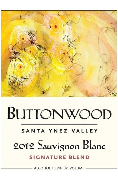 Buttonwood Sauvignon Blanc