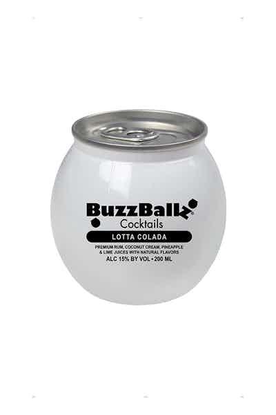 BuzzBallz Lotta Colada