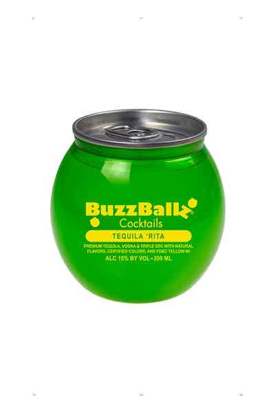 BuzzBallz Tequila Rita
