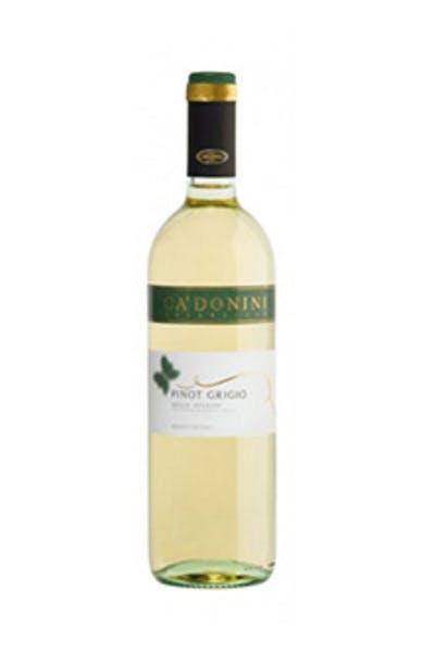 Ca' Donini Pinot Grigio
