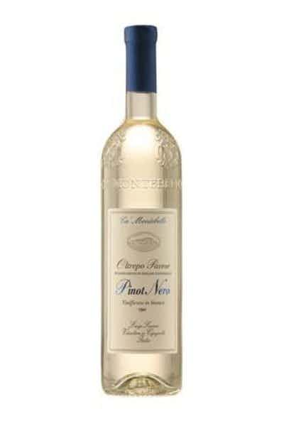 Cà Montebello Pinot Nero Bianco