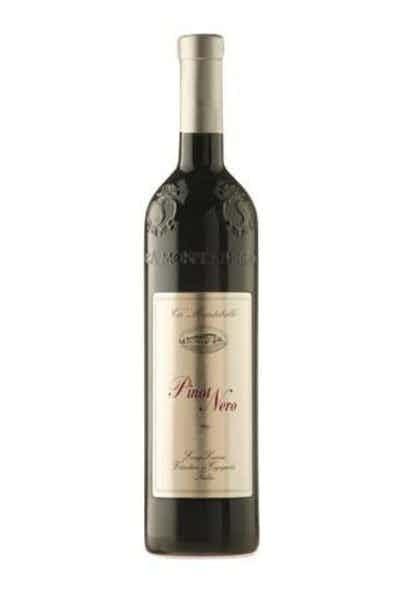 Cà Montebello Pinot Nero Rosso