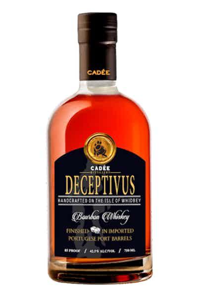Cadee Deceptivus Bourbon