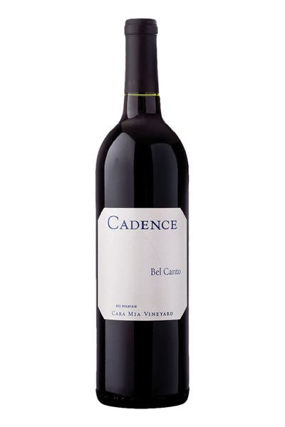 Cadence Bel Canto Red Mountain