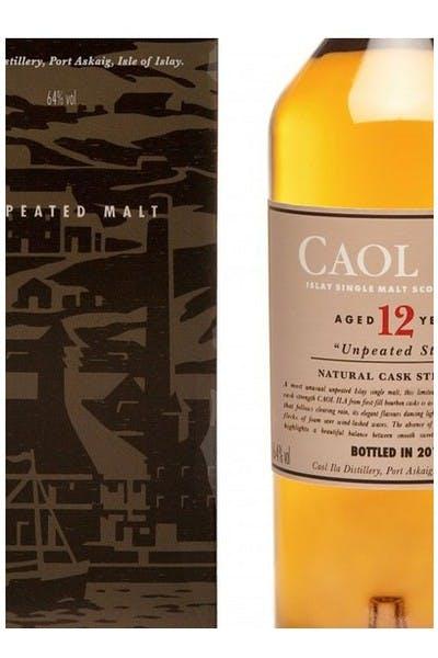 Cadenhead Caol Ila 22 Year