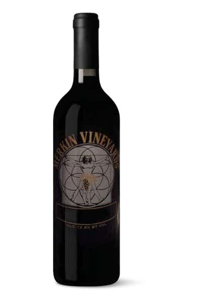 Caduceus Merkin Vineyards Shinola