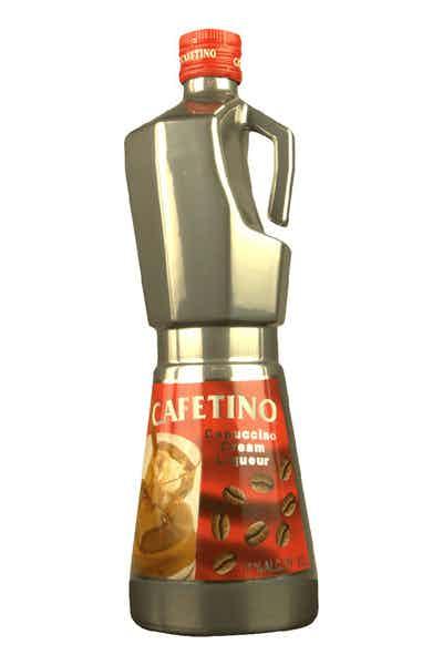 Cafetino Capuccino Cream Liquor