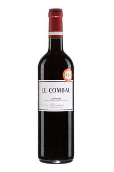 Cahors le Combal 2013