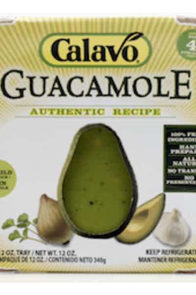 Calavo Guacamole Authentic