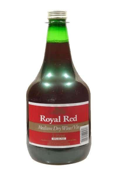 Calona Royal Red