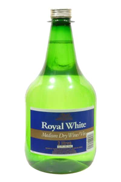 Calona Royal White