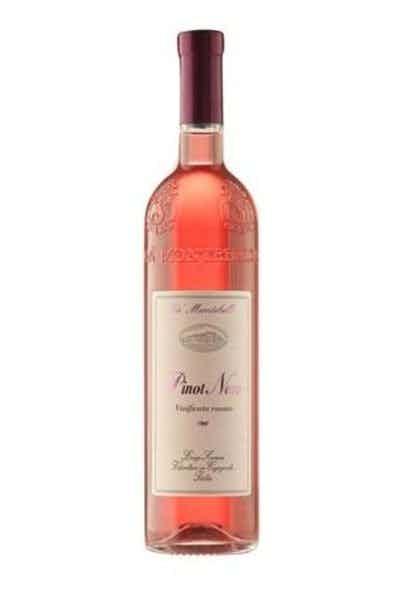 Ca'Montebello Pinot Nero Rosato