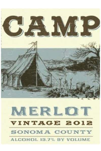 Camp Merlot