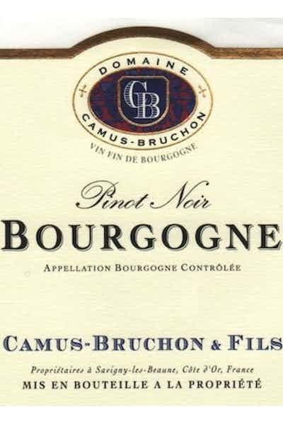 Camus-Bruchon Bourgogne Rouge Pinot Noir
