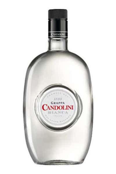 Candolini Grappa Rue Flavor