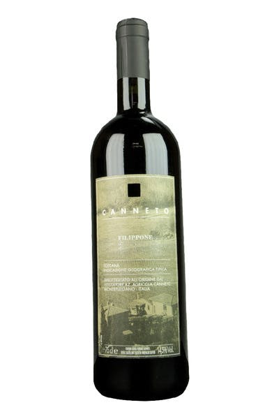 Canneto Filippone Toscana Igt 2006