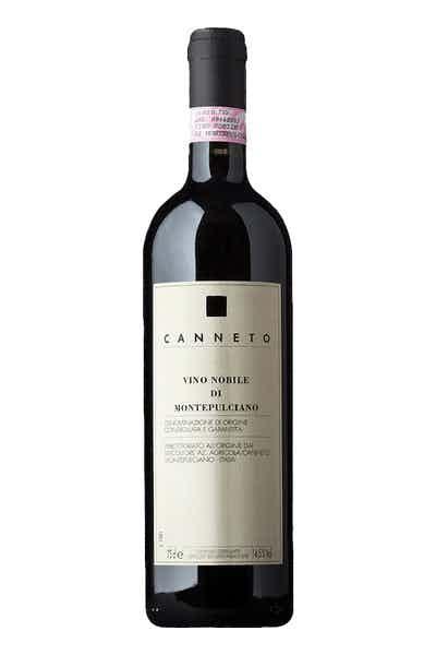 Canneto Vino Nobile Di Montepulciano 2007