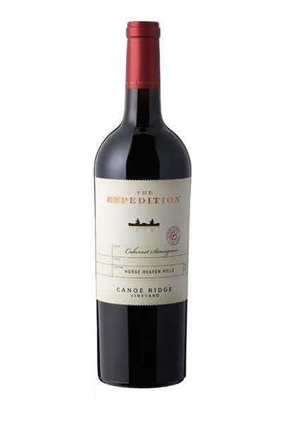 Canoe Ridge Expdedition Cabernet Sauvignon