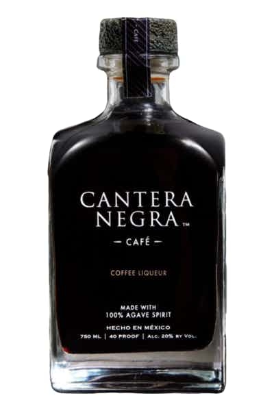Cantera Negra Cafe