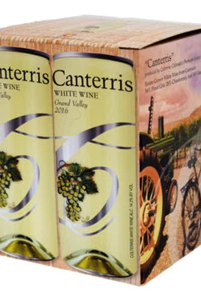 Canterris White Wine