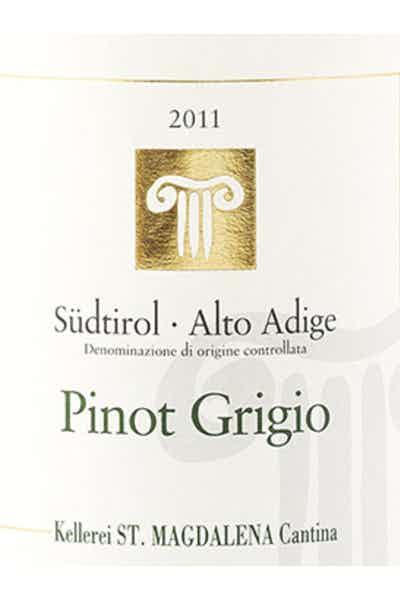 Cantina Bolzano Pinot Grigio