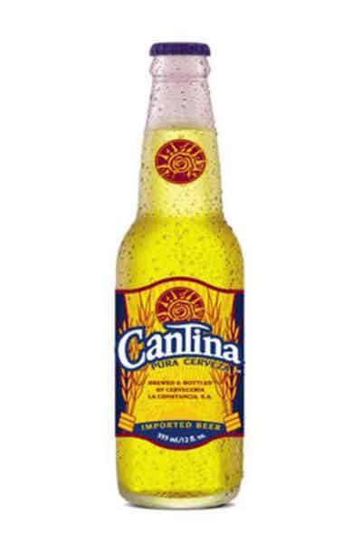 Cantina International Lager