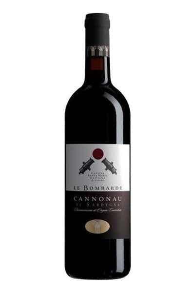 Cantina Santa Maria La Palma Cannonau Sardegna