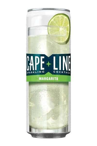 Cape Line Margarita Sparkling Cocktail Gluten Free