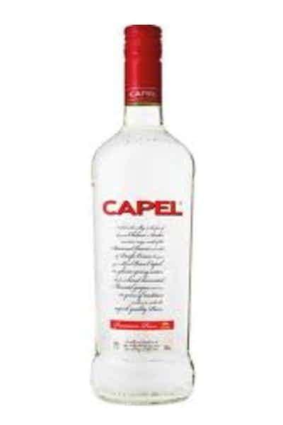 Capel Pisco Premium