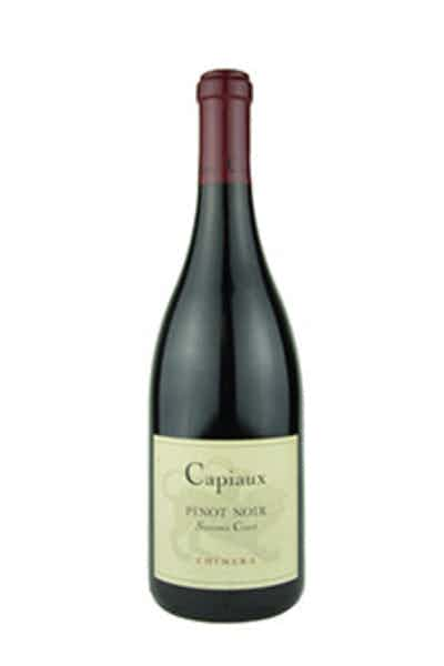 Capiaux Cellars Chimera Pinot Noir