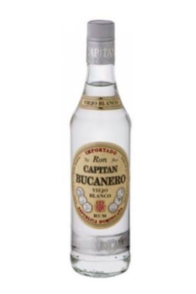 Capitan Bucanero Rum Blanco